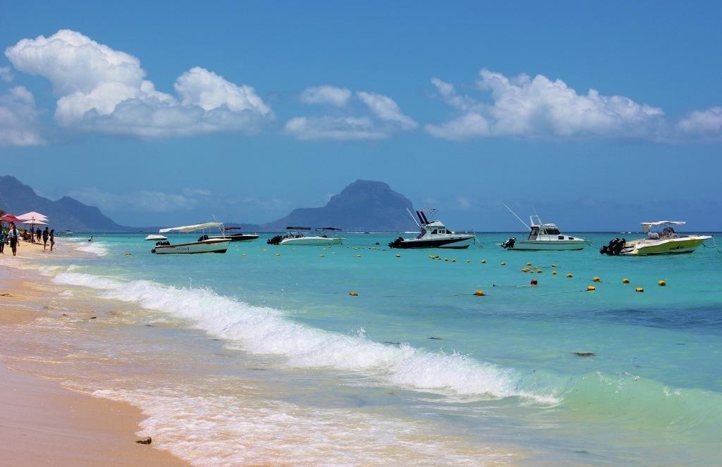 Mauritius An Island Paradise JetSetting Fools
