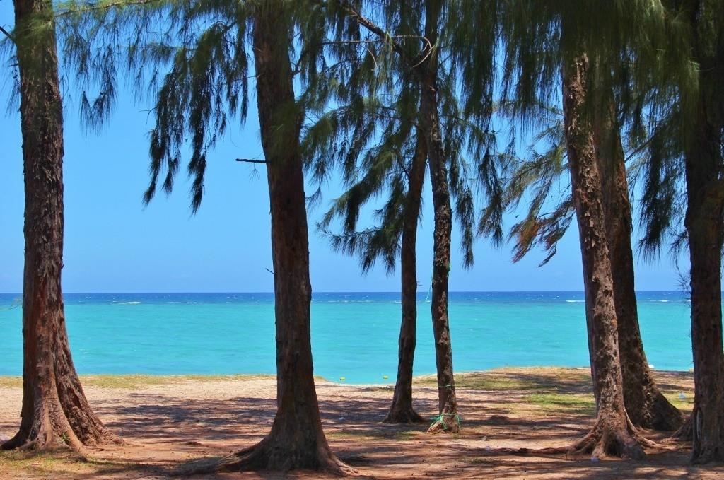 Flic en Flac, Mauritius JetSetting Fools