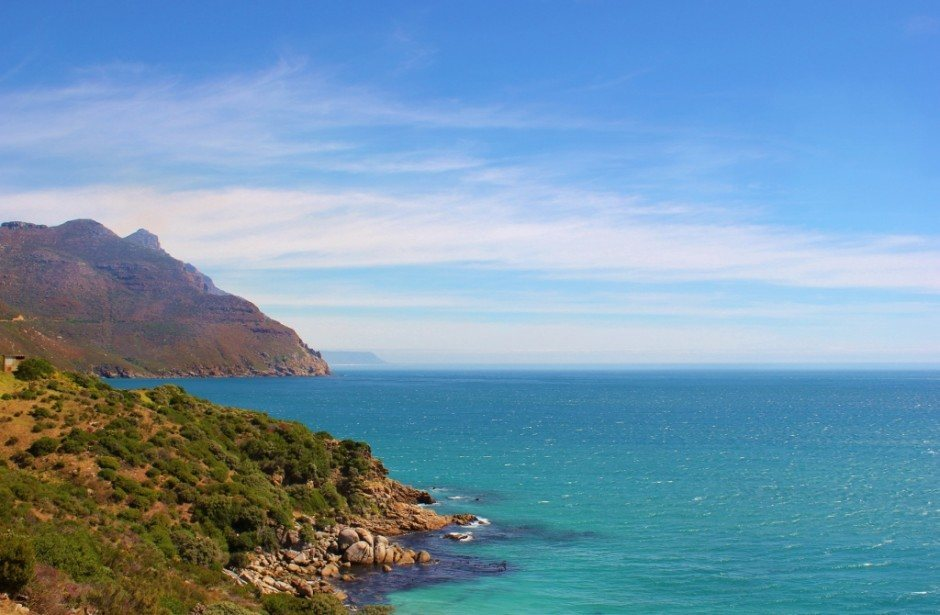 Cape Town Beaches: Hout Bay