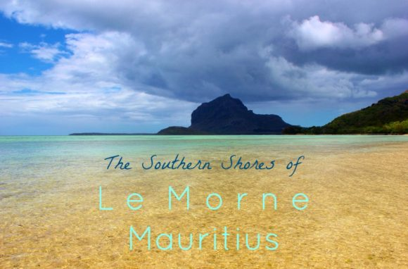 Southern Shores of Le Morne, Mauritius JetSettingFools.com