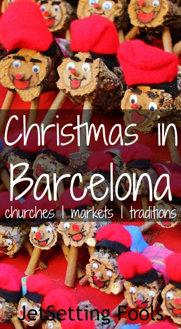 Christmas in Barcelona churches, markets and traditions JetSetting Fools