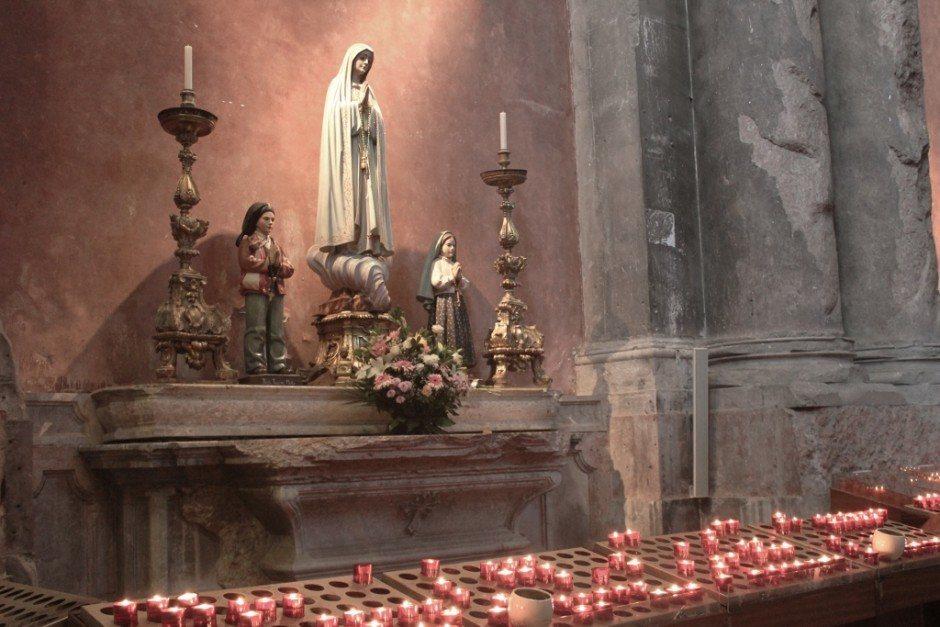 Churches in Lisbon, Portugal #5: Sao Domingos Church