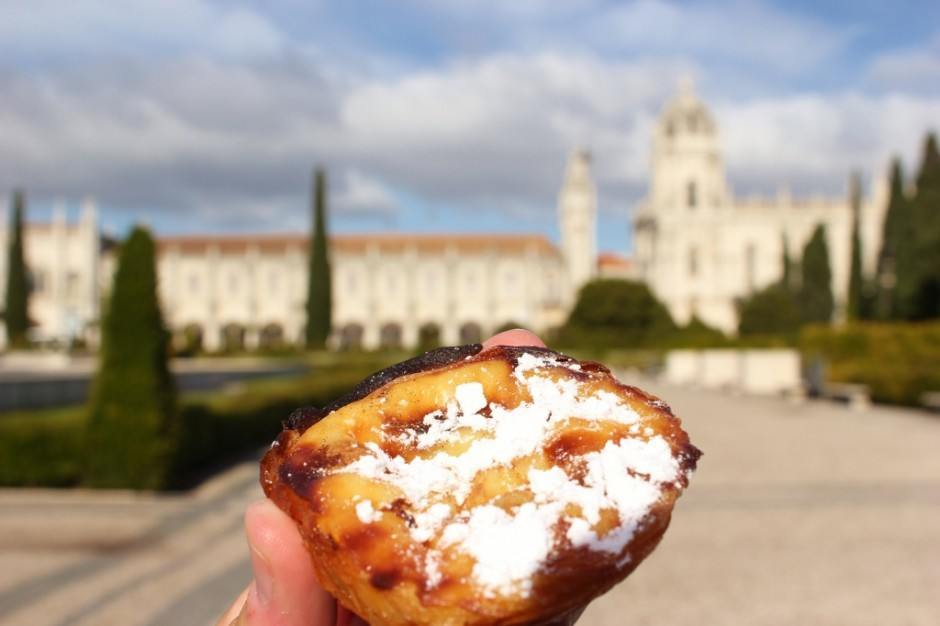 One day in Belem itinerary: Pasteis de Belem
