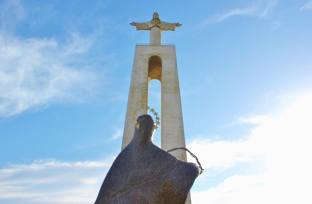 LIsbon's Cristo Rei
