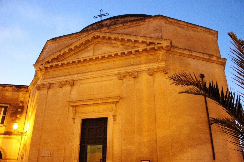14 churches of Lecce, Italy - Jetsetting Fools