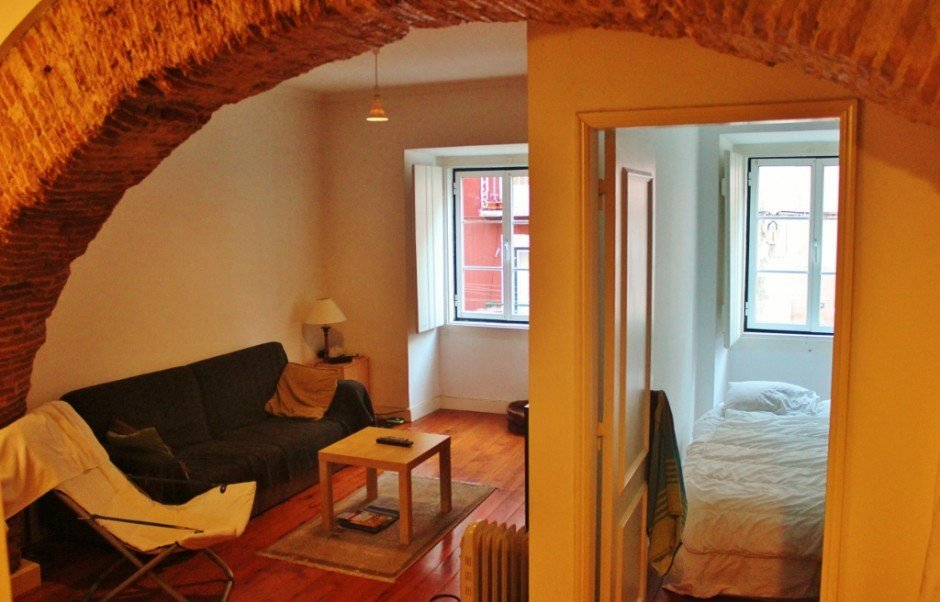 On budget after 9 months of travel can be attributed to finding affordable accommodations through Airbnb throughout the world