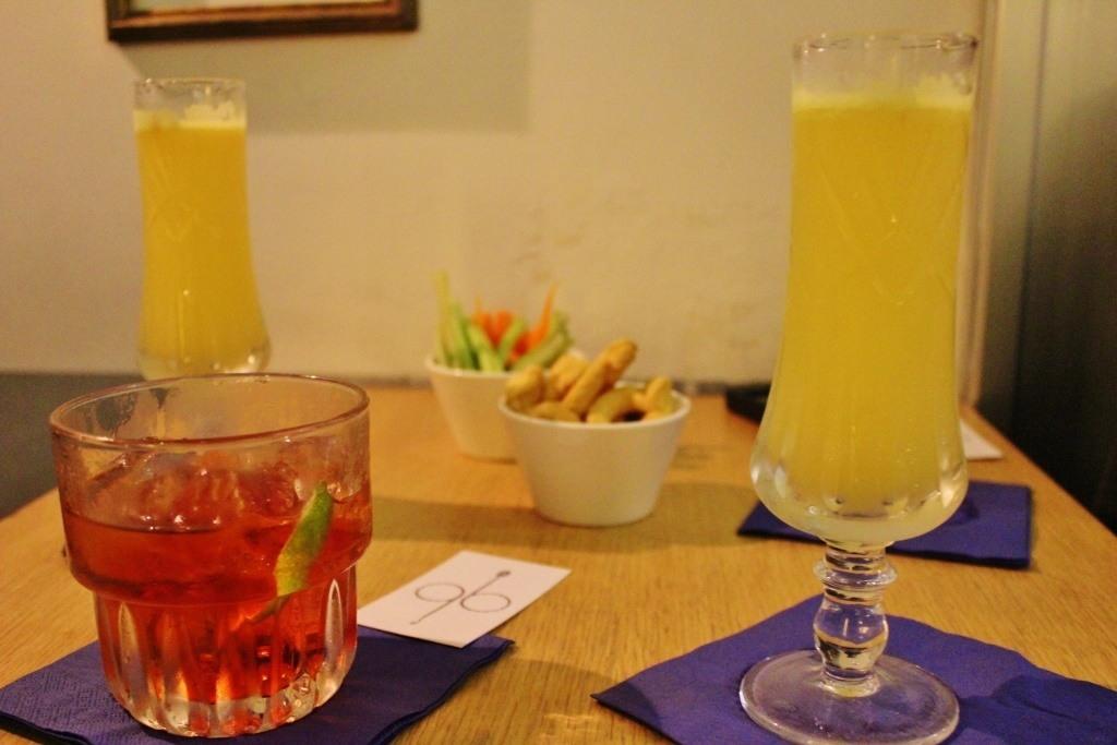Bars in Lecce, Italy: Quanto Basta