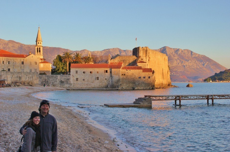 Budva, Montenegro: a daytrip from Kotor for Jetsetting Fools