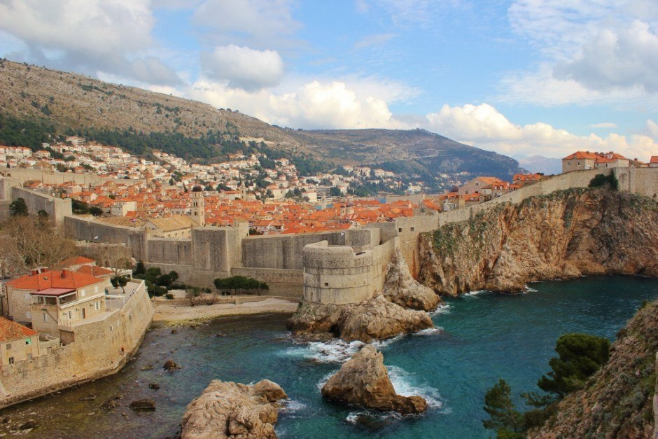 Dubrovnik nature walk: a perfect view of the Pearl of the Adriatic