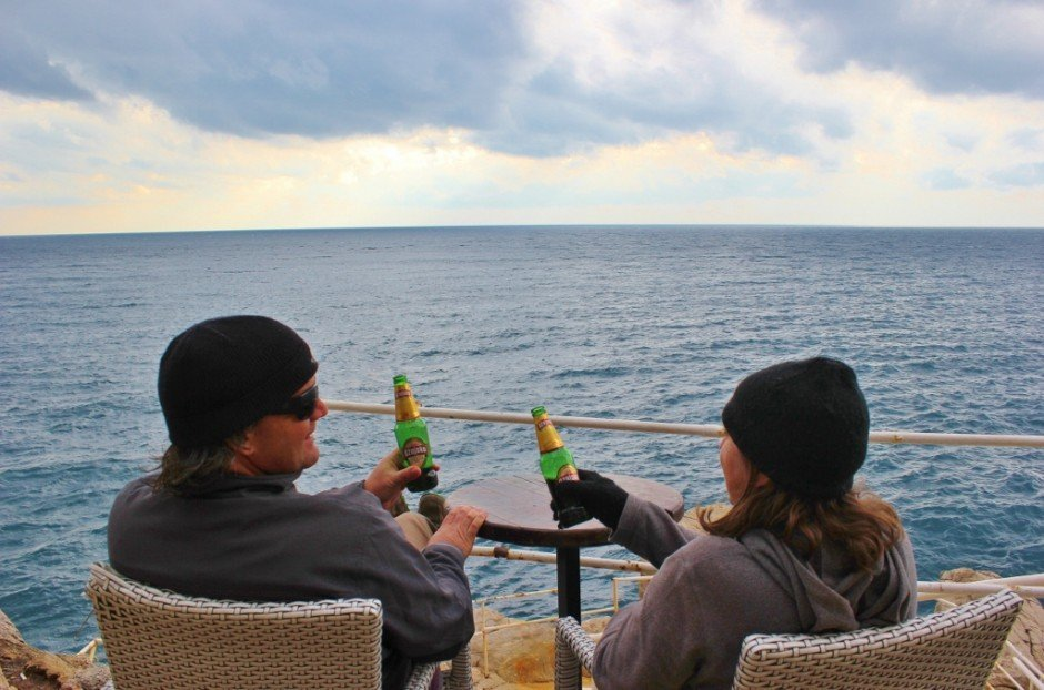 Dubrovnik on a budget: The budget-busting Buza