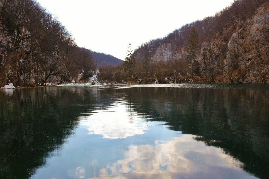 Visiting Plitvice Lakes: The stunning scenery - this is my favorite viewpoint
