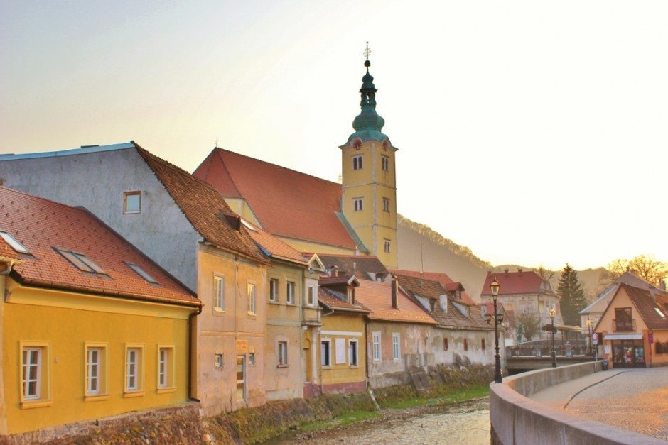Day Trip to Samobor, Croatia