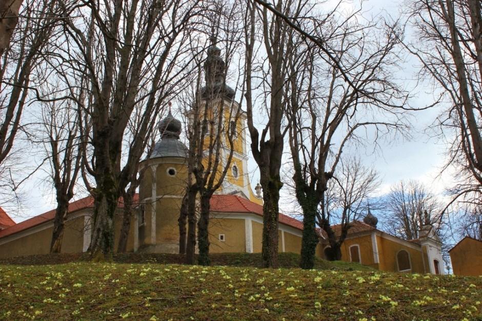 Krapina, Croatia: Our Lady of Jerusalem