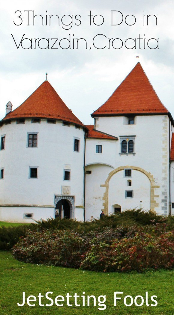 Things to do in Varazdin Croatia