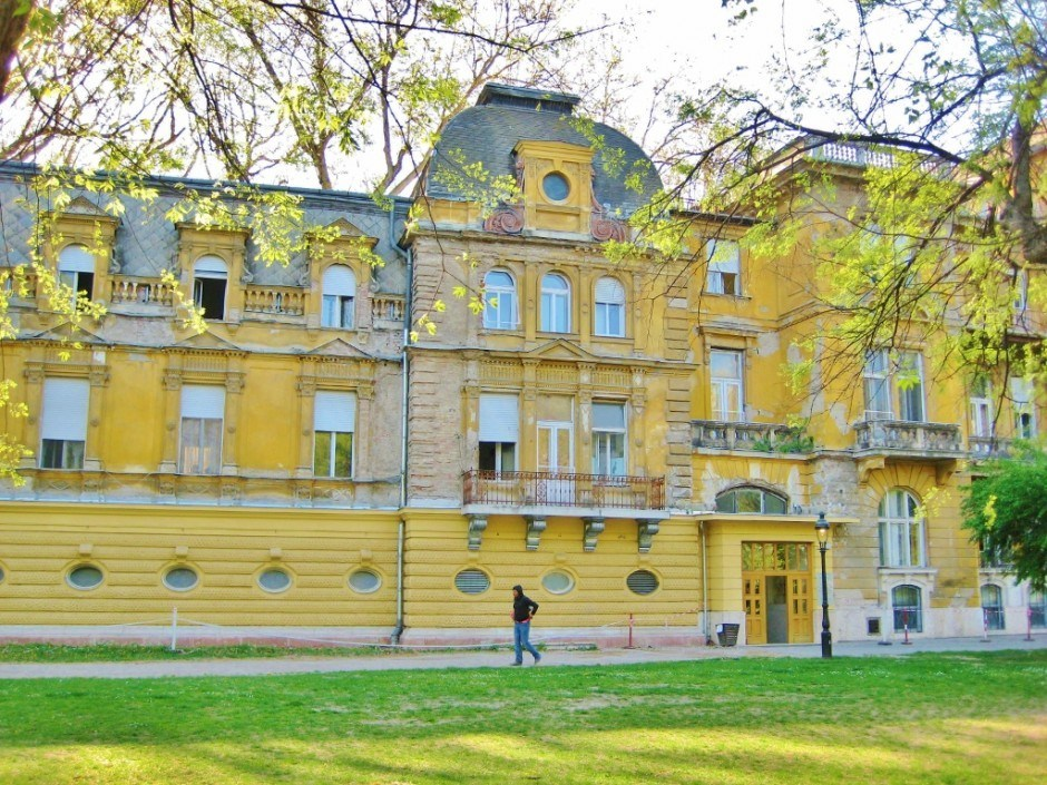 Lukacs Thermal Baths spa day is an affordable experience in Budapest