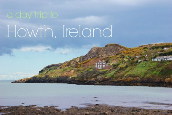 A Day Trip to Howth, Ireland JetSettingFools.com