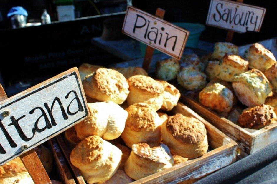 Seaford, Australia: Farmer's Market