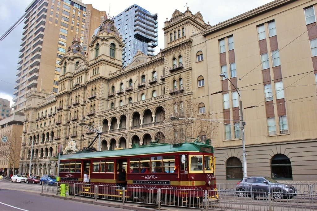 Open House Melbourne: The Hotel Windsor