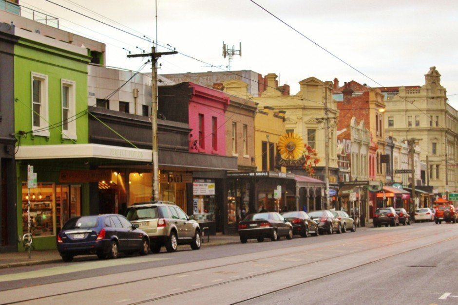 There are many Fitzroy pubs that can be found on Brunswick Street