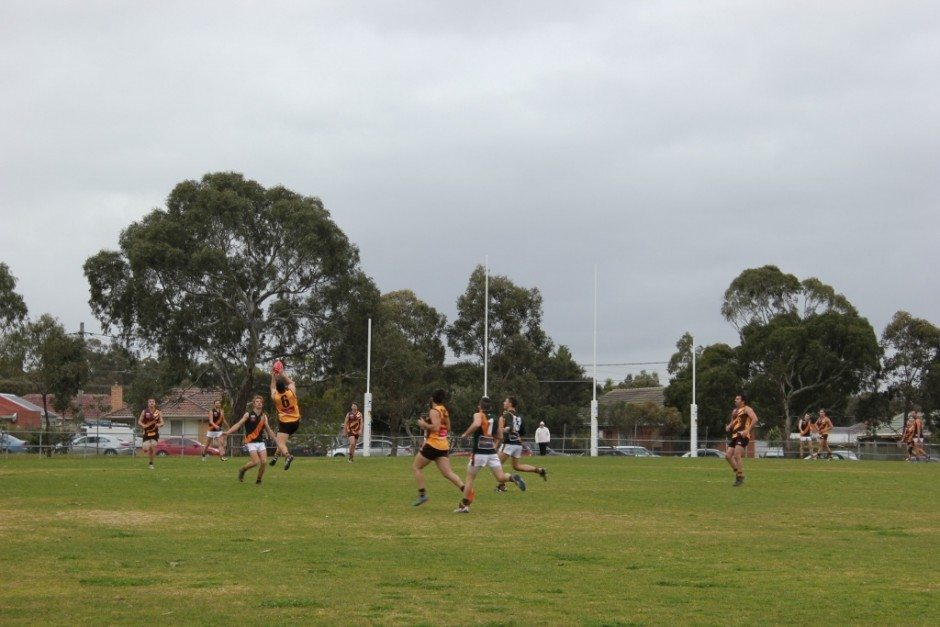 Australian Football: Essendon District Football League