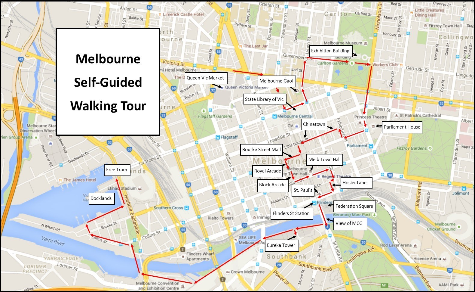 Permalink to Self Guided Walking Tours