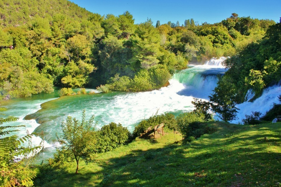 Krka National Park: A day trip from Zadar