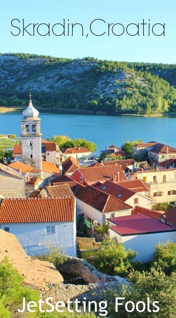 Skradin Croatia JetSetting Fools