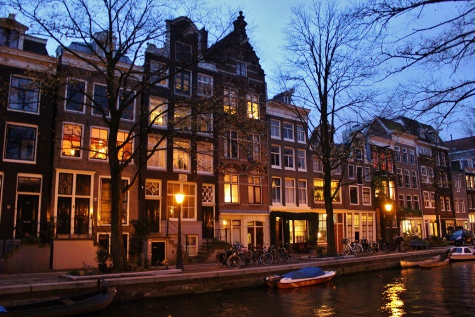 One day in Amsterdam self-guided walking tour - sight 15: Walk the Jordaan neighborhood
