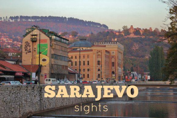 Sarajevo Sights JetSettingFools.com