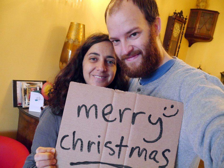 Housesitting for the holidays - AngloItalian Follow Us