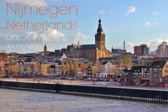 Nijmegen, Netherlands Old City Young Vibe JetSettingFools.com