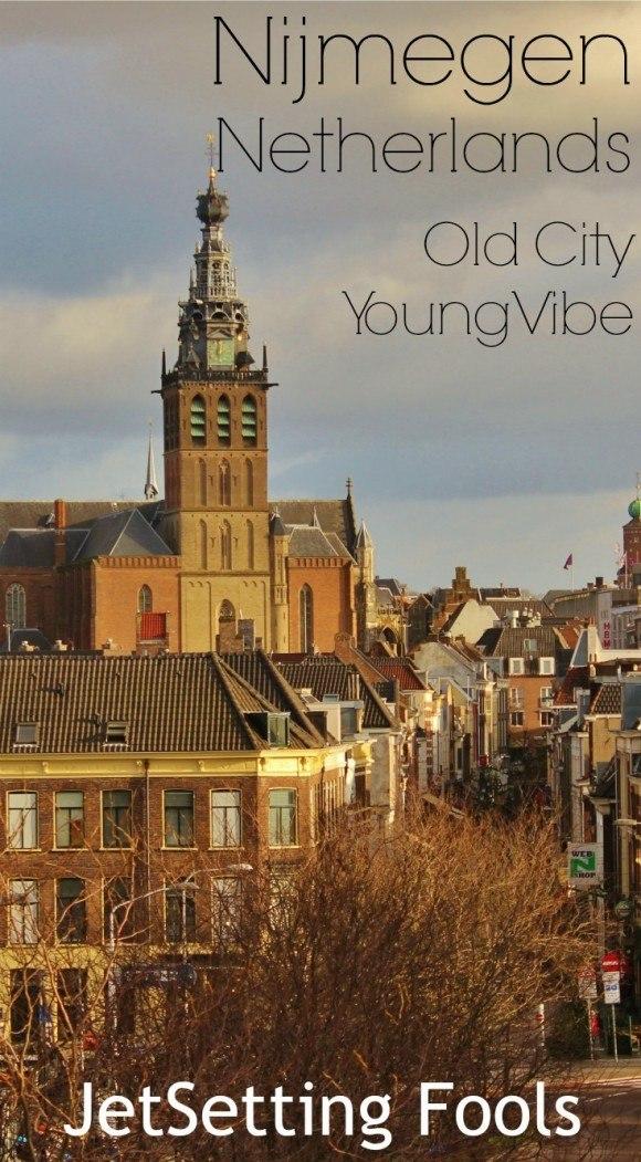 Nijmegen Netherlands JetSetting Fools