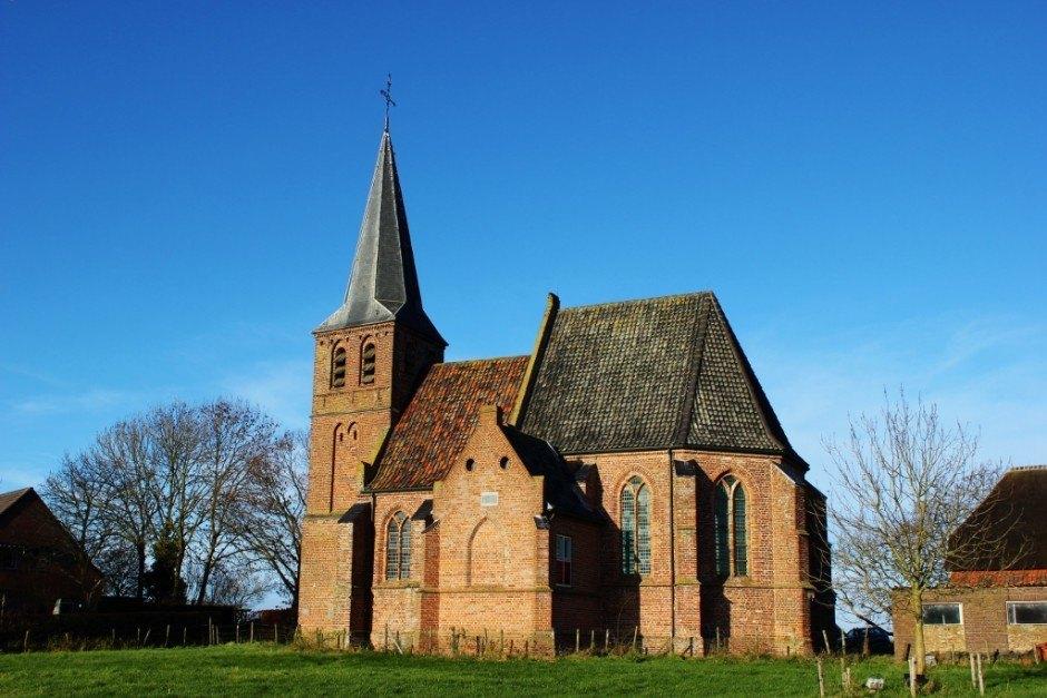 Beek-Ubbergen Netherlands Persingen