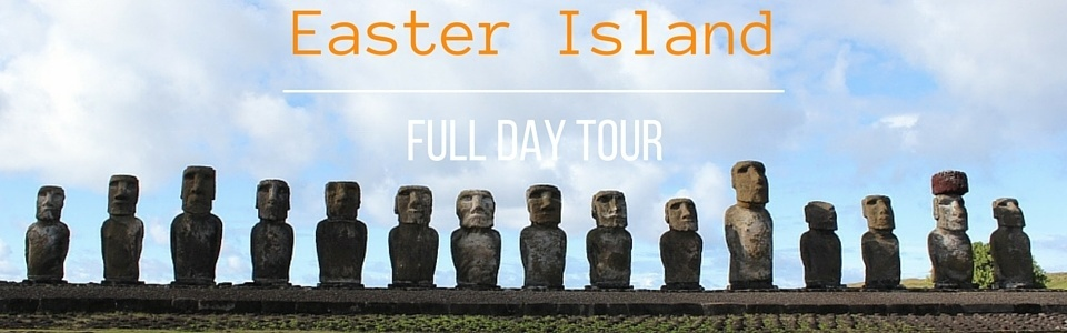 Easter Island Full Day Tour
