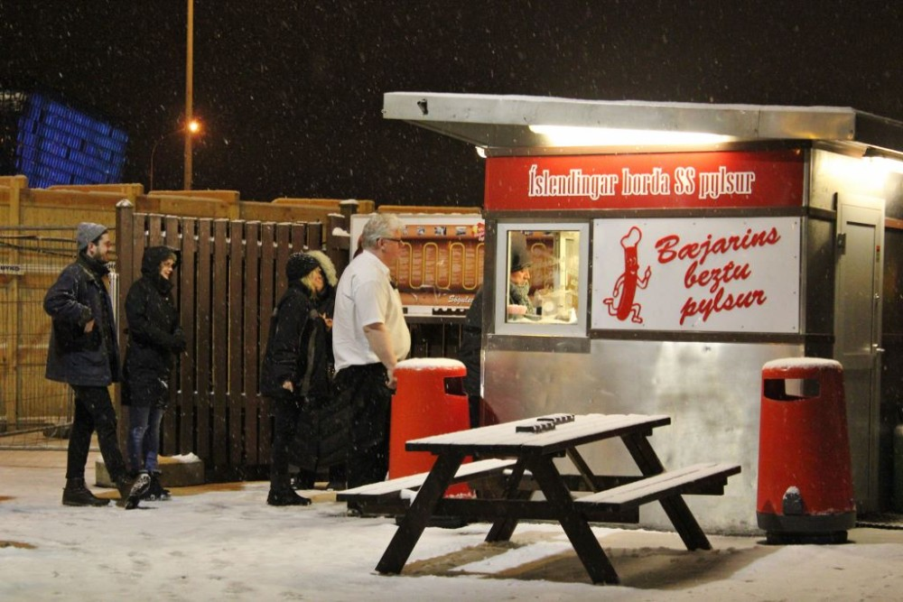 3-Day Itinerary for Iceland In Winter Hot Dogs JetSetting Fools