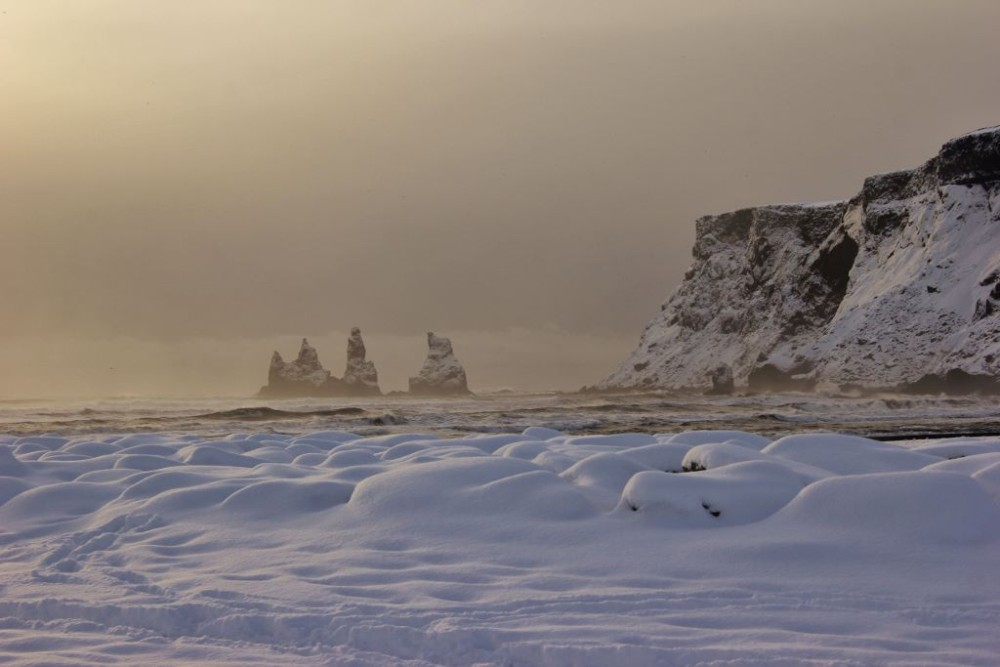 3-Day Itinerary for Iceland In Winter South Coast Tour JetSetting Fools