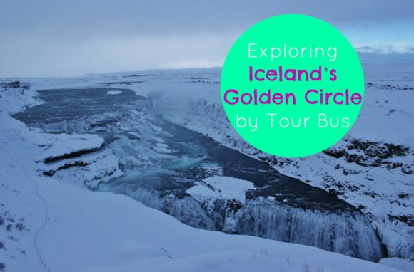 Exploring Iceland's Golden Circle by Tour Bus by JetSettingFools.com