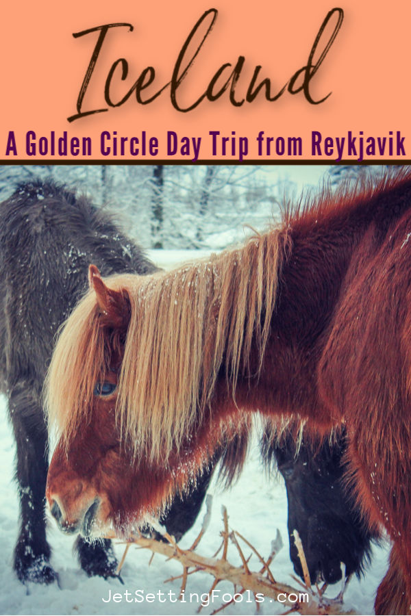 Golden Circle Tour Day Trip from Reykjavik by JetSettingFools.com