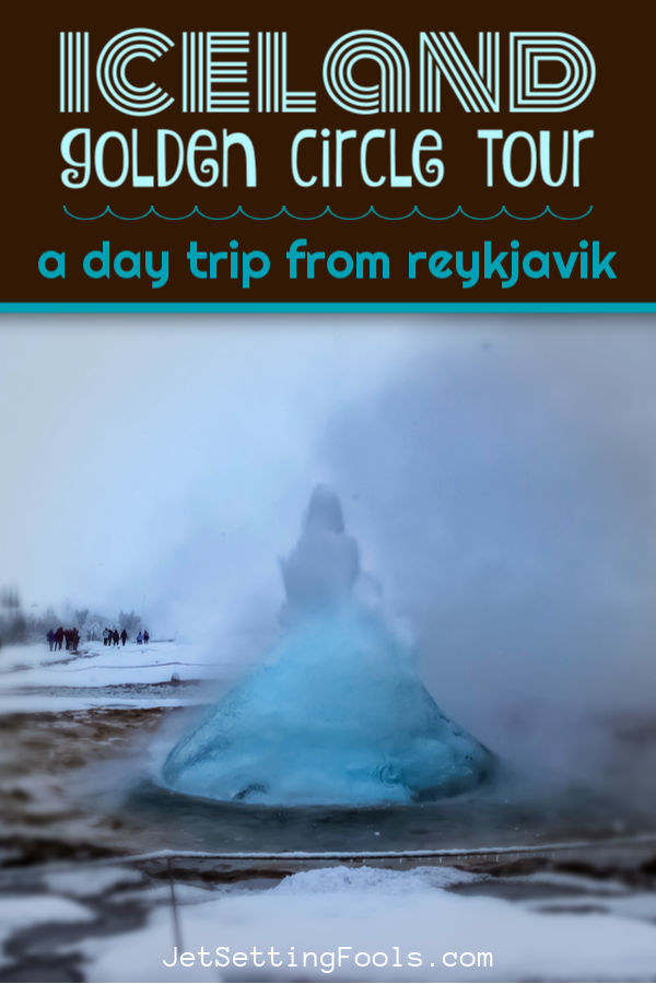 Iceland Golden Circle Day Trip from Reykjavik by JetSettingFools.com