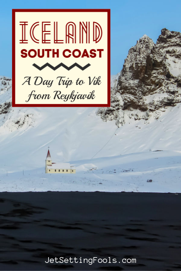 Iceland South Coast Tour by JetSettingFools.com