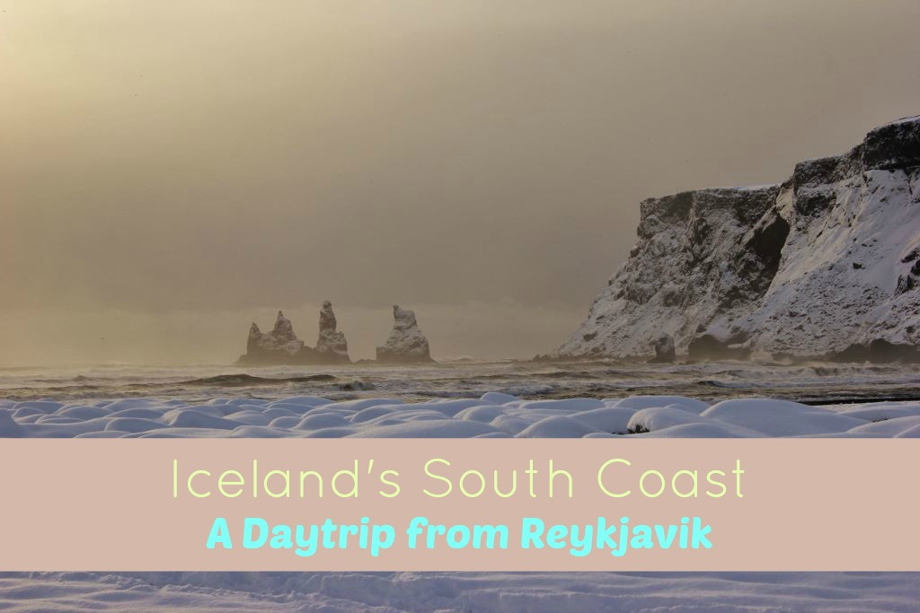 Iceland's South Coast A Daytrip from Reykjavik by JetSettingFools.com