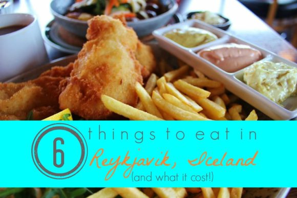 The 6 Best Things to Eat in Reykjavik, Iceland JetSettingFools.com