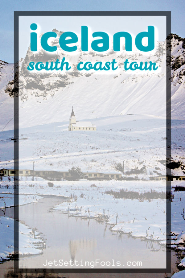 Tour Iceland South Coast by JetSettingFools.com