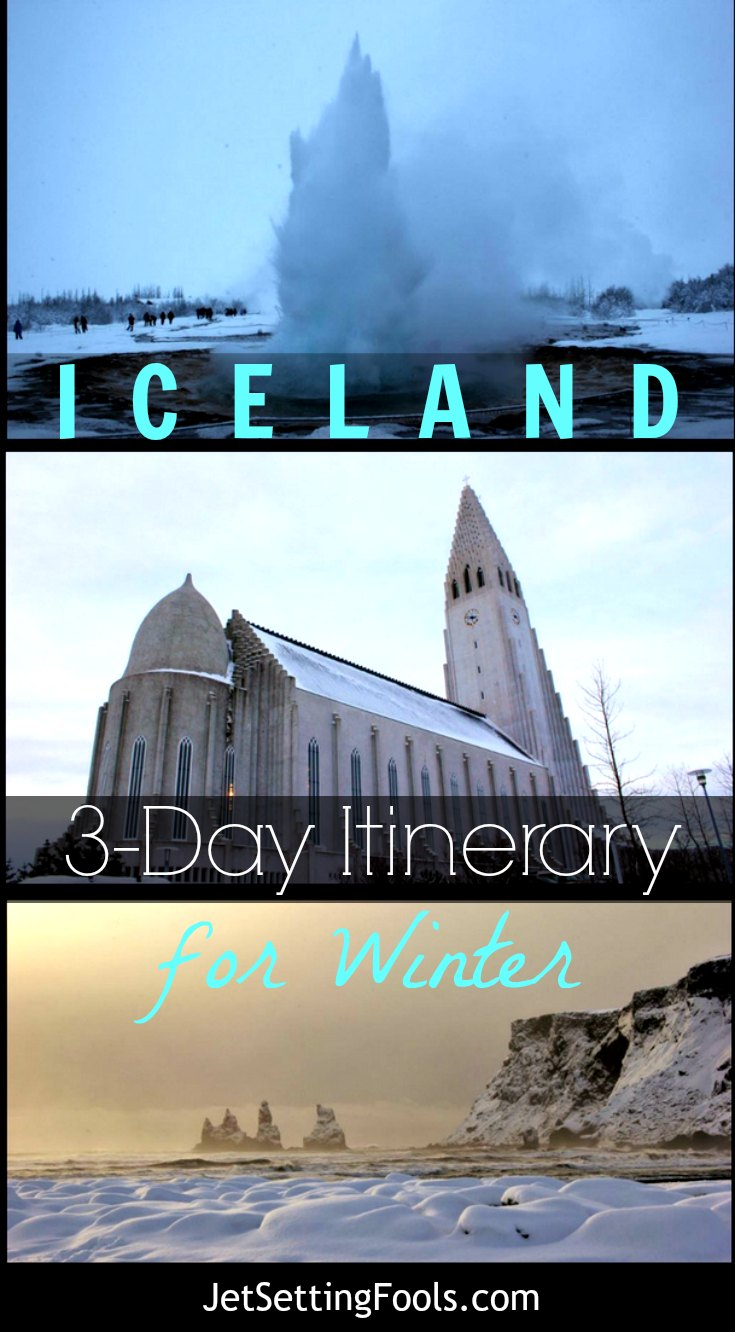 3-Day Itinerary for Iceland in Winter JetSetting Fools