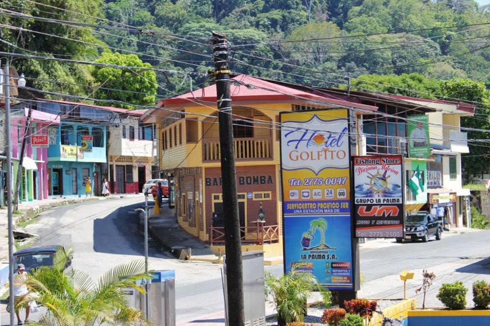 Getting to Zancudo, Costa Rica Golfito JetSetting Fools