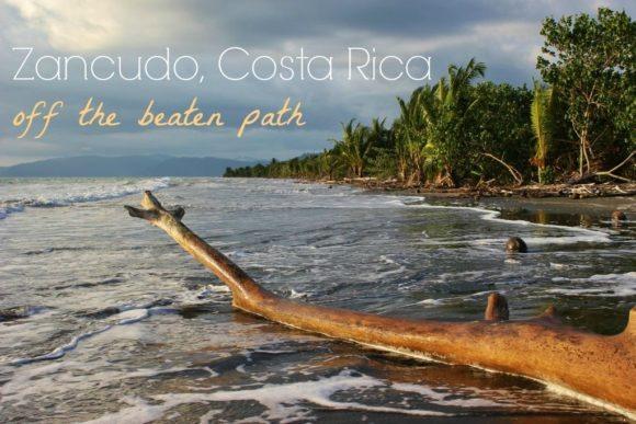 Zancudo, Costa Rica Off the Beaten Path JetSettingFools.com