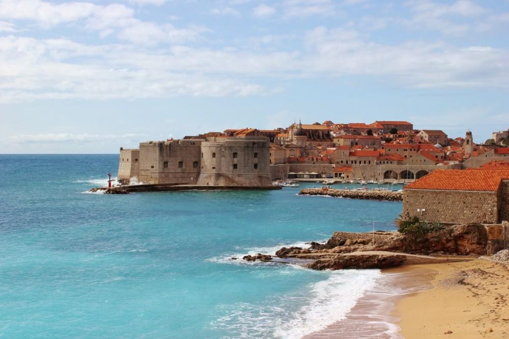 2-week Croatia Itinerary Dubrovnik JetSetting Fools