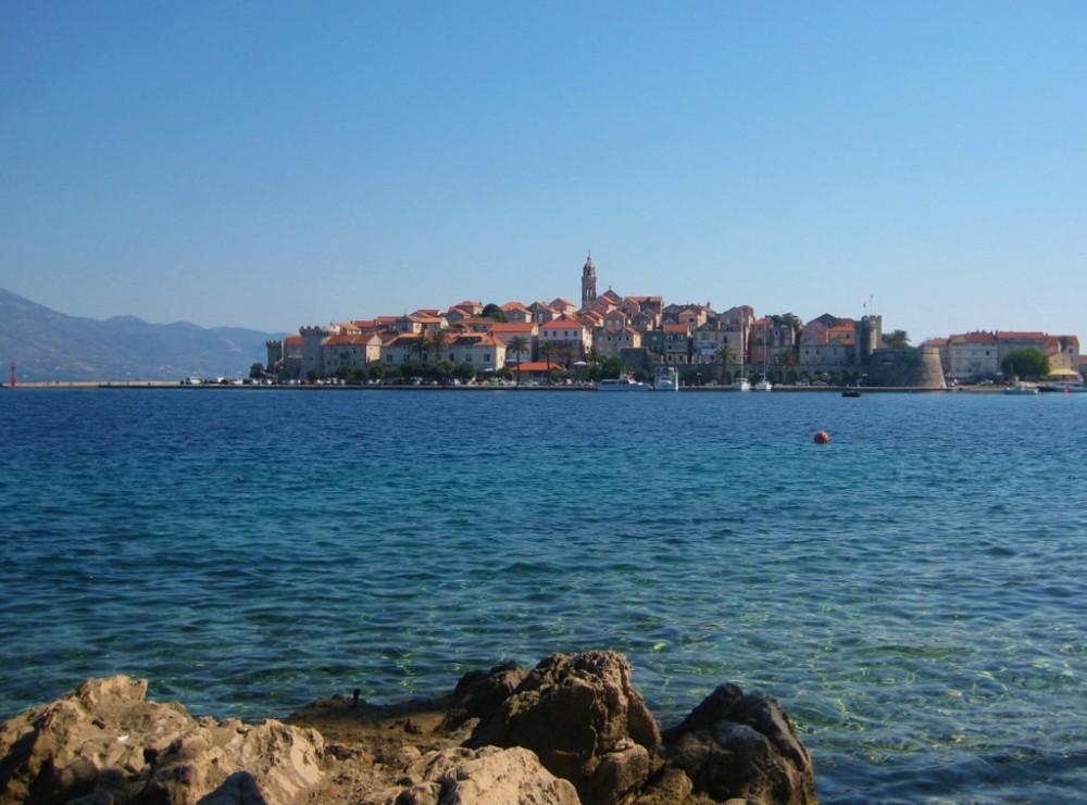 2-week Croatia Itinerary Korcula JetSetting Fools