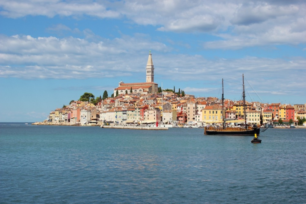 2-week Croatia Itinerary Rovinj jetSetting Fools