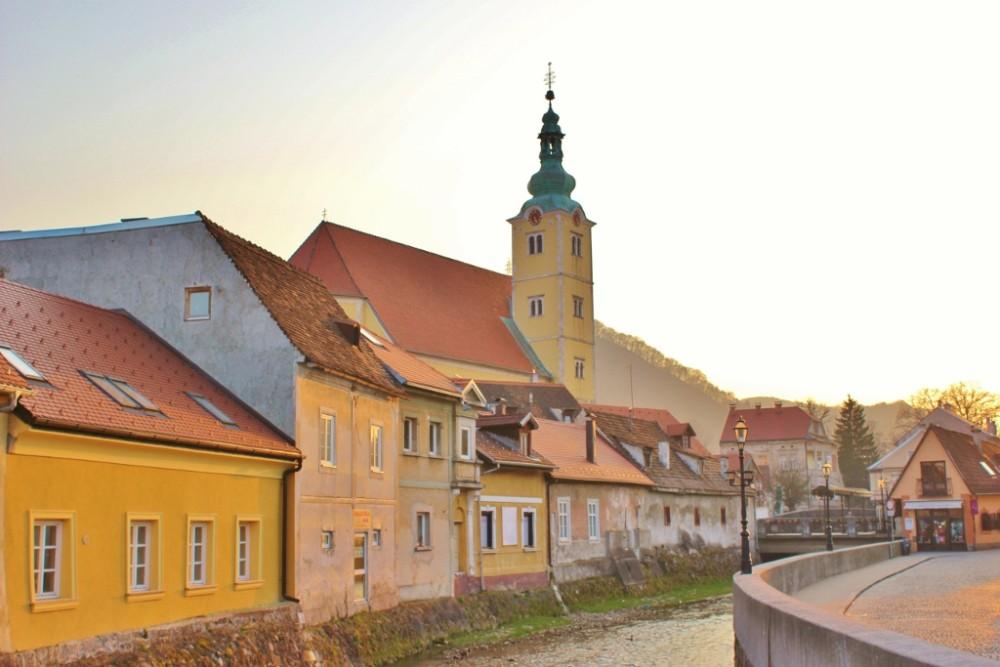 2-week Croatia Itinerary Samobor JetSetting Fools